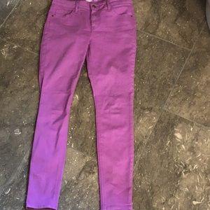 Old Navy Rock Star Super Skinny Jeans, 6